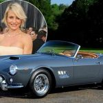 Ferrari Driven by Cameron Diaz: World's Most Expensive on Sale Worth £5 Million