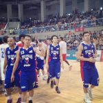 Smart Gilas vs. South Korea Preview 34th Jones Cup