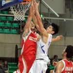 Smart Gilas vs. Iran Preview 34th Jones Cup