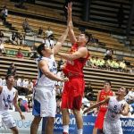 Smart Gilas vs. Lebanon Results Score 78-68 Phils. Defeated Lebanon