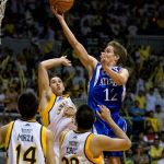 Ateneo vs. UST Game 2 Live Score and Coverage