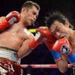 Nonito Donaire Defeated Nishioka via TKO Retained Crown