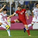 Azkals vs. Singapore Leg 2 Live Coverage