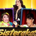 Sisterakas Widens Lead on MMFF 2012 Third Day Gross