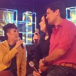 Richard and Dawn on Gandang Gabi Vice (GGV) Jan. 6, 2013 (Video)