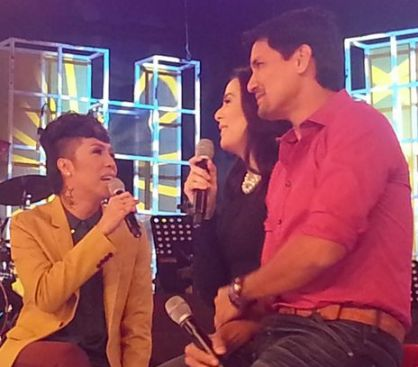 Richard Gomez Dawn Zulueta Vice Ganda Video
