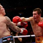 Senchenko & Vargas Possible Opponent of Pacquiao & Marquez