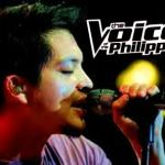 "Bamboo: Judge/Coach of ""The Voice Philippines"""