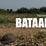 April 9, 2013: Araw ng Kagitingan Holiday