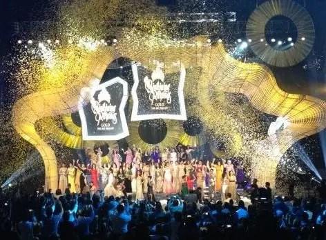 Bb. Pilipinas 2013