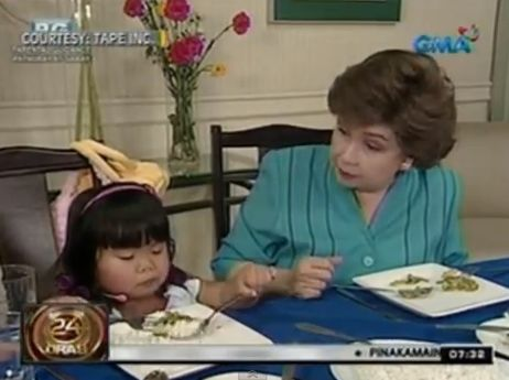 Ryzza Mae pilot video