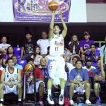 Chris Tiu: New Three Point King in 2013 PBA All Star Weekend