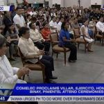 COMELEC Proclaimed Magic 12 Senators (Video)
