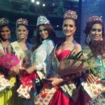 Angelee delos Reyes: Miss Philippines Earth 2013 Winner (Video)