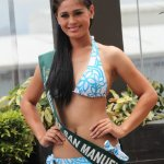 Lullete Jane Ramilo: Miss Earth San Manuel Profile, Bios & Photos