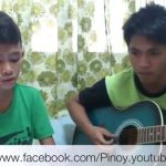 "Aldrich Talonding ""Titanium"" Cover Viral Video"