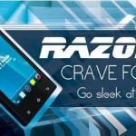 Cherry Mobile Razor Specs, Prices, & Availability