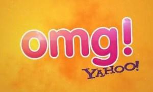 OMG Yahoo Awards