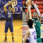 Gilas Pilipinas vs. Saudi Arabia Game Preview (FIBA Asia Group A)