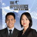 "Jonathan Yabut ""The Apprentice Asia"" Winner Defeats Andrea Loh"