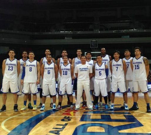 Laban Pilipinas New Zealand
