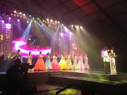 Mutya ng Pilipinas Q & A