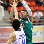 Saudi Arabia Line-Up: FIBA Asia 2013 Championship (Team Roster Preview)