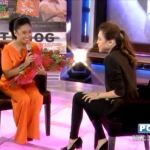 Toni Gonzaga Calls Eugene Domingo as Dominguez (Video)