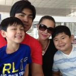 "Jodi Sta. Maria & Jolo Revilla Couple Since ""My Binondo Girl"""
