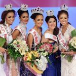 Megan Young: Miss World Philippines 2013 Winner