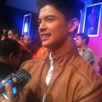 Rayver Cruz Reaction on Cristine Reyes and Derek Ramsay's Relationship