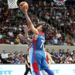 Jayson Castro Explains Using William on Gilas Jersey