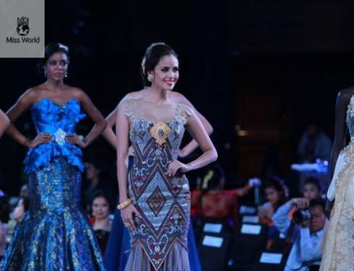 Megan Young Miss World Top Model