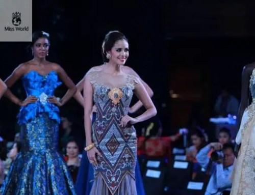 Megan Young Miss World Top Model