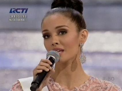 Megan Young Top 5