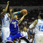 San Mig vs. Petron Game 7 Finals Preview (Governors Cup 2013)