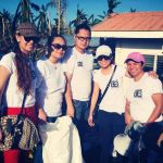 Roska Family Leading Bangon Bantayanons' Relief Efforts for Bantayan Island