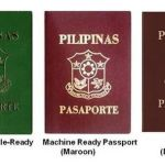 DFA to Phased Out Old Passports by 2015