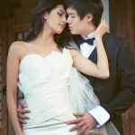 Shamcey Supsup & Lloyd Lee Wedding Details & Preparations