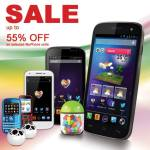 MyPhone Warehouse Sale Get Up to 55% Off for Selected Units (Date and Location)