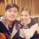 KC Concepcion Considered Paulo Avelino as Boyfriend Material