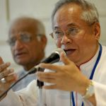 Archbishop Orlando Quevedo First Mindanao Cardinal Named by Pope Francis