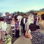 Drew Arellano & Iya Villania's Secret Wedding Revealed by Paolo Valenciano
