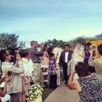 Iya Villania & Drew Arellano Wedding Photos & Video