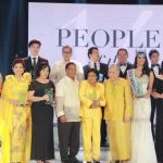 People Asia's People of the Year Awards 2014 List of Awardees (Video)