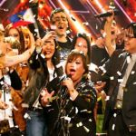 X Factor Winner Rose Fostanes Gets Singing License