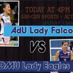 Ateneo Survives Adamson in Five-set thriller, Fortifies Hold of the Third Spot