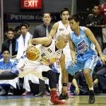Rain or Shine Defeated San Mig in Game 1 of PBA Finals (Highlights Video)