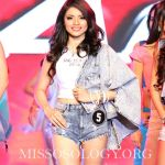 Hannah Mariz dela Guerra: Bb. Pilipinas No. 5 Profile, Bios, Photos & Videos