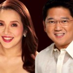 James Yap Reacts to Rumored Kris Aquino & Herbert Bautista Romance